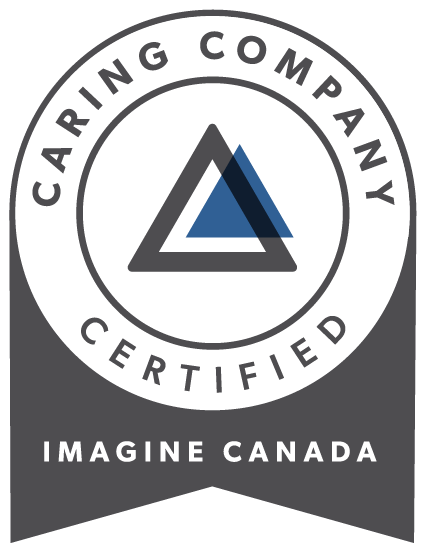 Caring Company Certified Logo