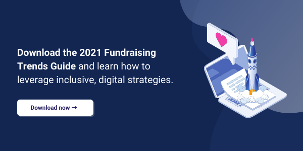 2021 Fundraising Guide