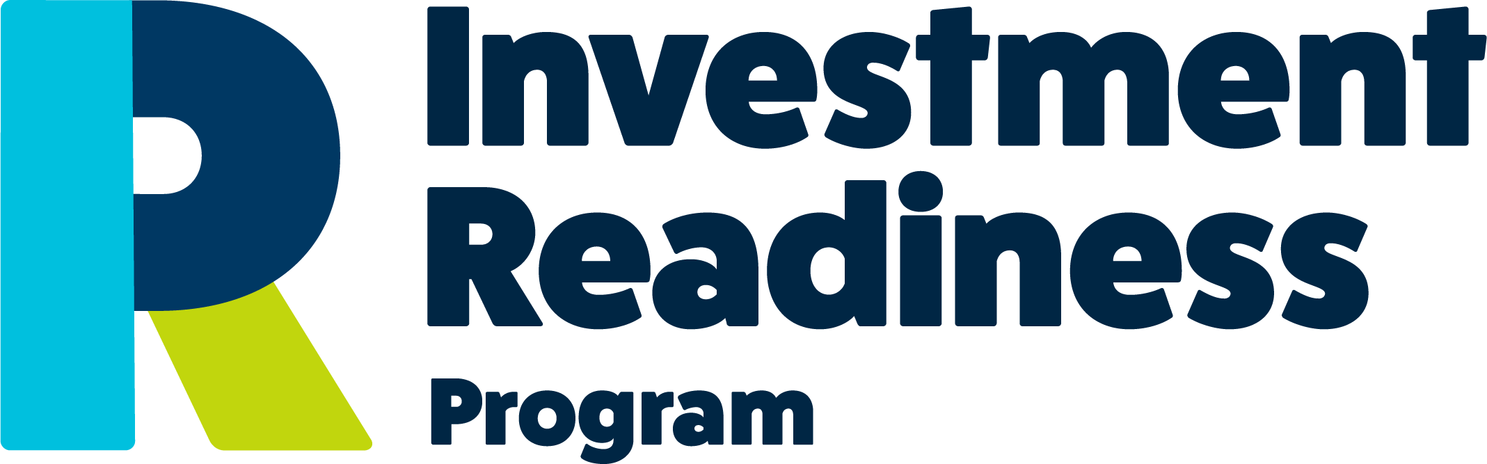 Investment Readiness Program
