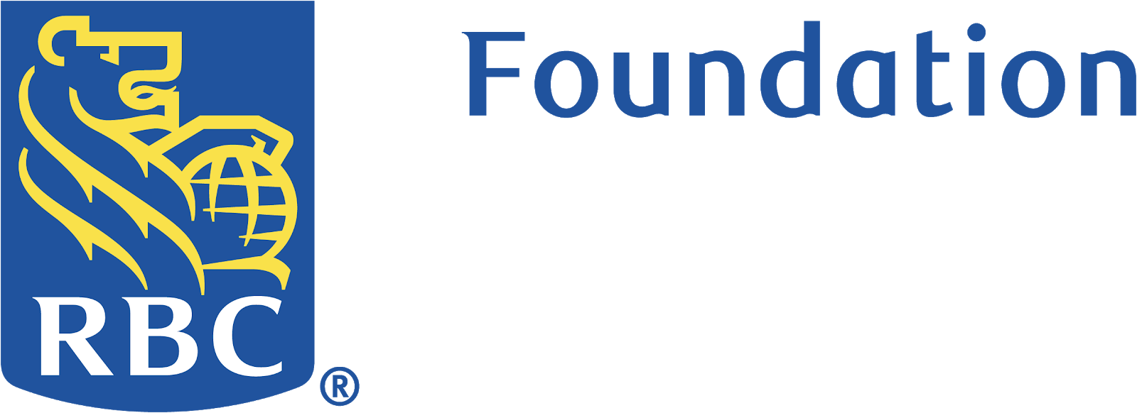 RBC Foundation logo