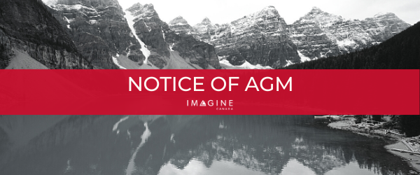 Notice of AGM image