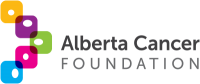 Alberta Cancer Foundation logo